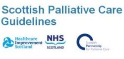 Scottish Palliative Care Guidelines